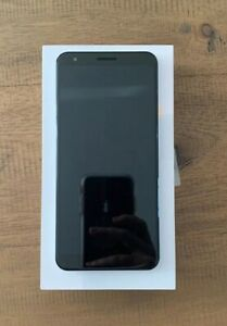 GOOGLE PIXEL 3A XL G020C 64GB T MOBILE CLEAN IMEI  CLEARLY WHITE