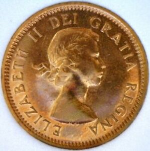 Click now to see the BUY IT NOW Price! 1954 NSF PENNY   LY    UNGRADED BEAUTY