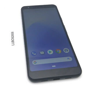 SPRINT GOOGLE PIXEL 3A   64GB ANDROID SMARTPHONE READ READ