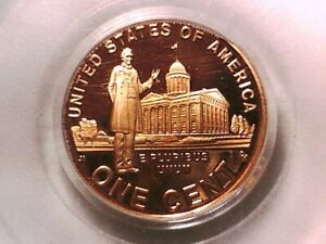 2009 S LINCOLN BICENTENNIAL CENT PCGS PR 69 RD DCAM PROFESSIONAL 19832202