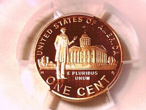2009 S LINCOLN BICENTENNIAL CENT PCGS PR 69 RD DCAM PROFESSIONAL 40216667