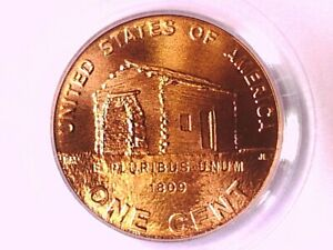 2009 D LINCOLN BICENTENNIAL CENT PENNY PCGS SP 68 RD CHILDHOOD YEARS 16971682