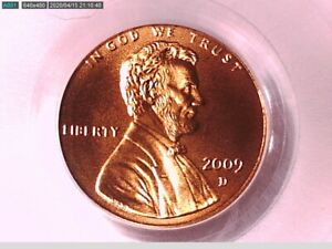 2009 D LINCOLN BICENTENNIAL CENT PCGS SP 68 RD CHILDHOOD YEARS 15440427 VIDEO