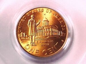 2009 P LINCOLN BICENTENNIAL CENT PCGS SP 68 RD PROFESSIONAL YEARS 15459278