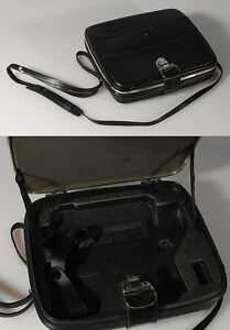 canon zoom 250 super 8 movie camera case