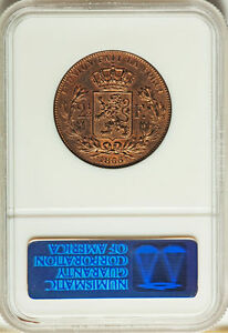Click now to see the BUY IT NOW Price! 1865 BELGIUM 2.5  2 1/2 FRANCS NGC PROOF 65 THE GREAT RARITY OF BELGIUM COINS