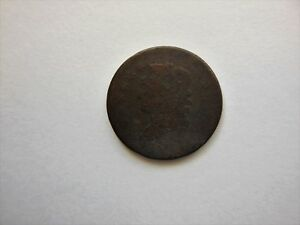 1810 CLASSIC HEAD LARGE CENT  NICE VINTAGE LOW PRICED COIN CAN USE AS A FILLER
