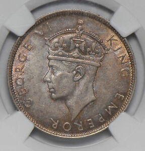 Click now to see the BUY IT NOW Price! SEYCHELLES 1939 RUPEE SILVER NGC MS62 NG0657 COMBINE SHIPPING