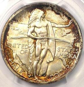1938 OREGON HALF DOLLAR 50C   PCGS MS67    COIN IN MS67   $900 VALUE