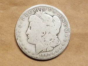 Click now to see the BUY IT NOW Price! 1890 O MORGAN SILVER DOLLAR LIBERTY HEAD $1 COIN AMERICAN EAGLE LOWBALL