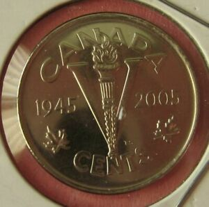 5 CENT 2005 VICTORY  0147