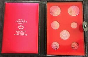 1971 CANADA DOUBLE DOLLAR PROOF SET