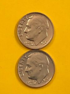 DIME 1970PD UNCIRCULATED
