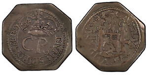 Click now to see the BUY IT NOW Price! ENGLAND. CHARLES I 1648 AR SHILLING. PCGS VF35 SCBC 3150; NORTH 2648