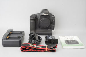 CANON EOS 1D MARK IV PROFESSIONAL DSLR CAMERA BODY 16.1MP DIGITAL SLR 1D4