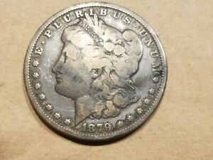 Click now to see the BUY IT NOW Price! 1879 O MORGAN SILVER DOLLAR LIBERTY HEAD $1 COIN AMERICAN EAGLE NICE