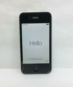 APPLE IPHONE 4S A1387 AT&T