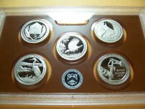 2015S QUARTER PROOF SET  LOW COMBINED SHIPPING