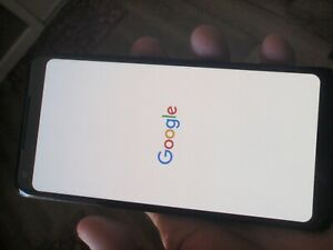 GOOGLE PIXEL SMARTPHONE SELLING FOR PARTS. LOCKED