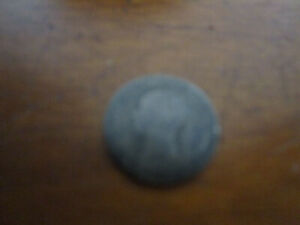 BRITAIN   1849 STERLING SILVER 4 PENCE   QUEEN VICTORIA FILLER