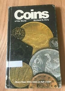 Click now to see the BUY IT NOW Price! COINS OF THE WORLD BY RICHARD DOTY   PRINTED 1976   PAPERBACK