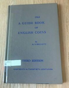 Click now to see the BUY IT NOW Price! A GUIDE BOOK OF ENGLISH COINS BY KEN BRESSETT   3RD EDITION 1964