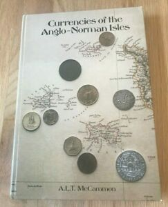 Click now to see the BUY IT NOW Price! CURRENCIES OF THE ANGLO NORMAN ISLES BY ALT MCCAMMON   PRINTED 1984