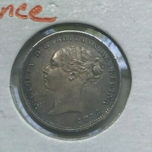 Click now to see the BUY IT NOW Price! 1880 GREAT BRITAIN 3 PENCE