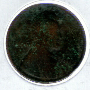 1916P LINCOLN CENT  3
