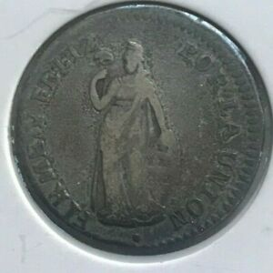 Click now to see the BUY IT NOW Price! 1842 PERU 1 ONE REAL    SILVER
