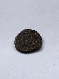COIN  AUTHETIC ANCIENT ISLAMIC  COIN B201