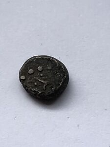 COIN  AUTHETIC ANCIENT ISLAMIC  COIN B202
