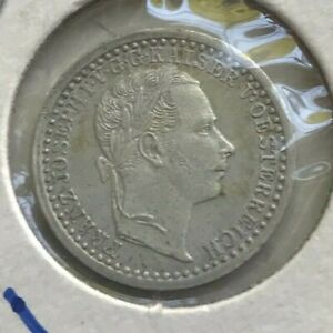 Click now to see the BUY IT NOW Price! 1864 A AUSTRIA 5 KREUZER  FOR SPECIFIC CUSTOMER