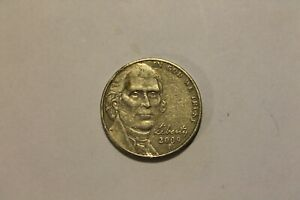 2009 D JEFFERSON NICKEL   CIRCULATED 5 CENTS $.05 LOW MINTAGE 2