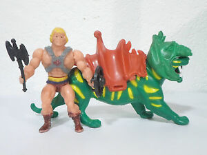 very rare toy mexican figure