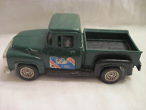 strombecker 1956 ford toy truck