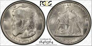 Click now to see the BUY IT NOW Price! 1936 ELGIN     PCGS MS67     COMMEMORATIVE SILVER HALF DOLLAR