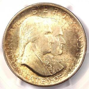 Click now to see the BUY IT NOW Price! 1926 SESQUICENTENNIAL HALF DOLLAR 50C   PCGS MS65    IN MS65   $1 600 VALUE