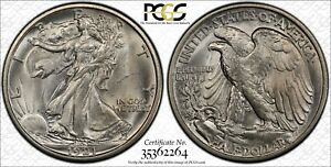 Click now to see the BUY IT NOW Price! 1921 D 50C PCGS MS65