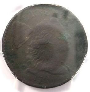 1794 LIBERTY CAP LARGE CENT 1C S 55   PCGS VF DETAIL    CERTIFIED PENNY
