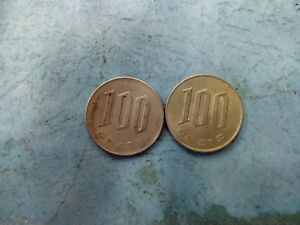 WORLD COIN LOT OF 2 PCS  T52