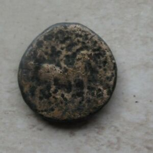 ANCIENT UNKNOWN ROMAN COIN
