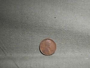 LINCOLN WHEAT CENT 1910