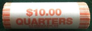 2005 OREGON UNCIRCULATED STATEHOOD QUARTER 40 COIN ROLL