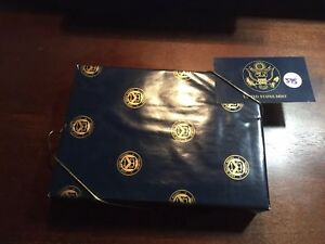 2009 ABRAHAM LINCOLN COIN & CHRONICLES SET MINT SEALED FIRST STRIKE