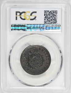 Click now to see the BUY IT NOW Price! 1793 WREATH 1C PCGS AU 58