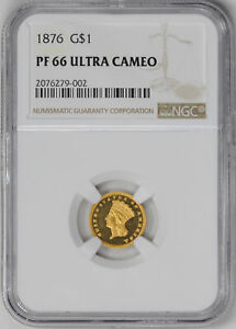 Click now to see the BUY IT NOW Price! 1876 LIBERTY HEAD $20 NGC PR 66 CAM