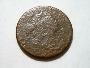 DRAPED BUST LARGE CENT  NICE LOW PRICED VINTAGE COIN FOR ANY COLLECTION