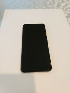 GOOGLE PIXEL 3   64GB   JUST BLACK  UNLOCKED  PERSONAL SELLER PERFECT CONDITION