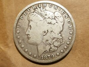 Click now to see the BUY IT NOW Price! 1879 MORGAN SILVER DOLLAR LIBERTY HEAD $1 AMERICAN EAGLE NICE COIN